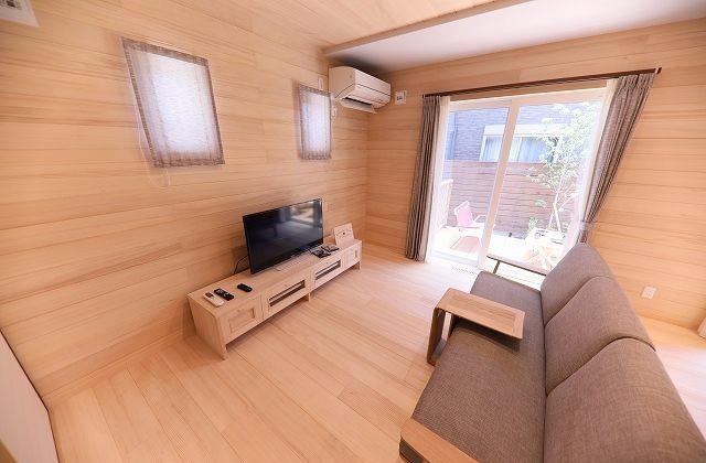 もみの木ハウス 姶良市平松のもみの木モデルハウスにて2019年新春完成体感会