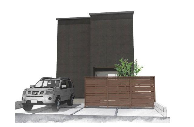 ユニバーサルホーム 鹿児島市明和にて「デザインと機能性を兼ね備えたリビングのある2階建ての家」のオープンハウス【1/9-11】