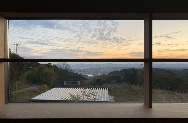 ベガハウス 鹿児島市吉野町にて「そらにつながる 二階リビングの家」の完成見学会