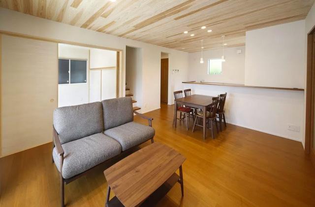 ヤマサハウス 鹿児島市吉野町にてZEHモデルのオープンハウス