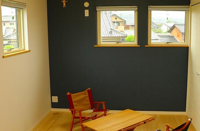 新建設 姶良市加治木町にて「もみの木の家」の完成体感会