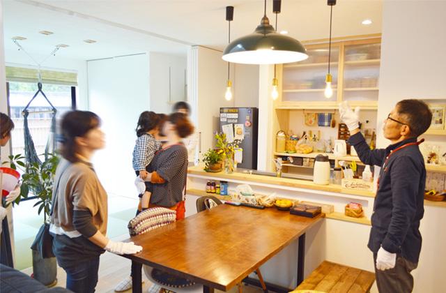 グッドホームかごしま 鹿児島市小野発 入居後の住まいと暮らしを体感できるオーナーズバスツアー