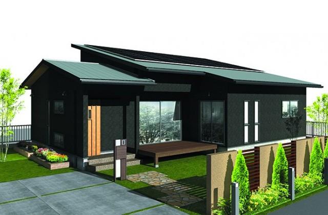 丸和建設 曽於郡大崎町にて「倉のある平屋」の新築完成見学会