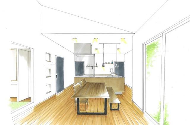 トータルハウジング 薩摩川内市東郷町にて「バイクガレージのある平屋の家」の新築発表会