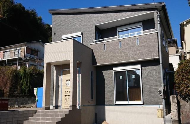 ユウダイホーム 鹿児島市下伊敷・坂之上にて建売住宅の2棟同時オープンハウス