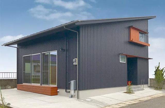 ベルハウジング 鹿児島市東谷山にて「将来のメンテナンスを考慮した耐久性のある家」のお住い見学会