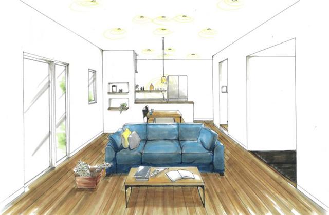 トータルハウジング 姶良市東餅田にて「家族の暮らしを考えたファミリークローゼットのあるZEH住宅」の新築発表会【2/2,3,9-11】