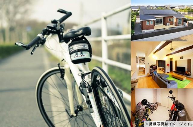 トータルハウジング 鹿屋市川西町にて「趣味も楽しむ才色兼備な平屋の家」の新築発表会