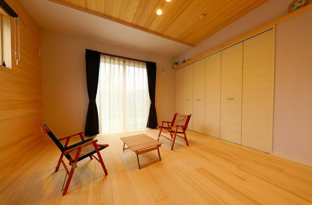 もみの木ハウス・かごしま 姶良市加治木町にて「ビルトインガレージのある家」の完成体感会