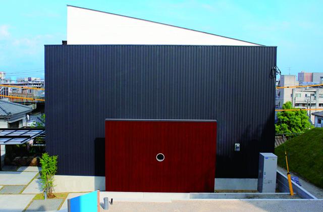 ベルハウジング 鹿児島市宇宿にて「ワンランク上の洗練デザインの家」のお住まい見学会