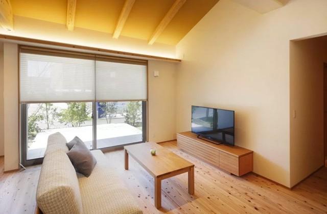 ヤマサハウス 伊佐市大口にて注文住宅「高気密高断熱で暖かい平屋の家」の完成見学会