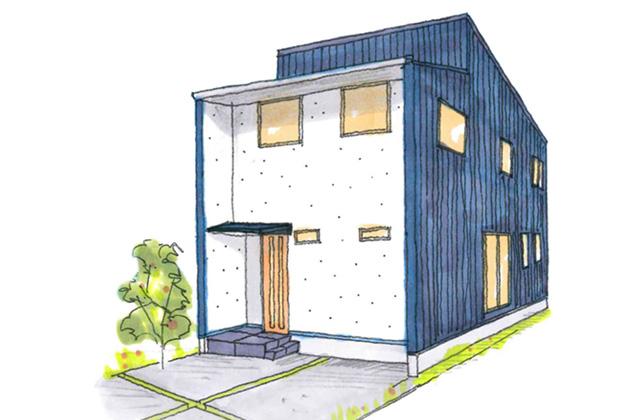 グッドホームかごしま 鹿児島市紫原にて「奥さまもうれしい家事楽な家」の完成見学会