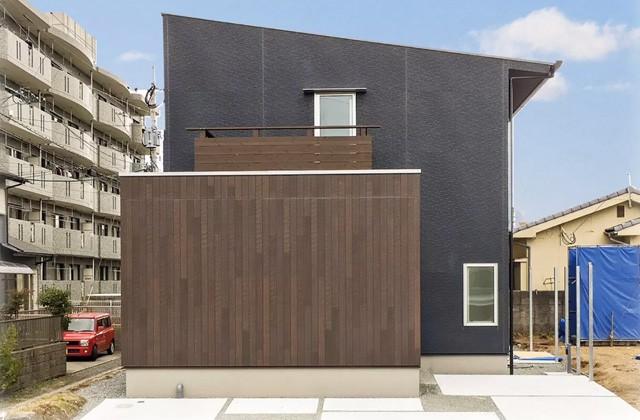 ベルハウジング 鹿児島市谷山中央にて「考え抜かれた収納のある家」の完成見学会
