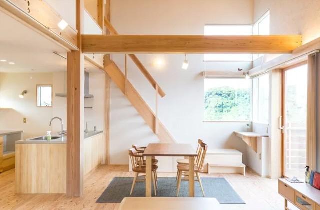 ヤマサハウス 鹿児島市川上町にて「MOOK HOUSE」の個別完成見学会