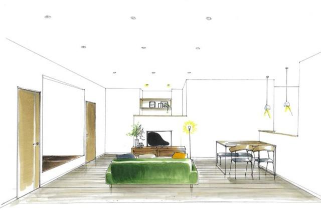 トータルハウジング 鹿屋市吾平町にて「◯◯を収納したい。からスタートした平屋の家」の新築発表会【2/22-24,29,3/1】
