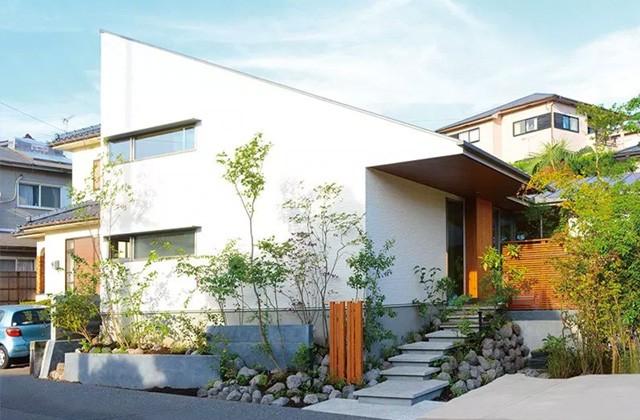ベルハウジング 鹿児島市大明丘にて「外と中のつながりを意識した家」のお住い見学会