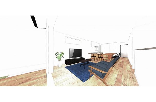 ユニバーサルホーム 鹿児島市川上町にて「効率的な動線で暮らしやすい平屋」の完成見学会