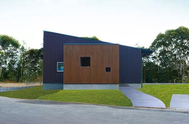 ベルハウジング 日置市伊集院町にて「家事動線を最優先した平屋の家」の完成見学会