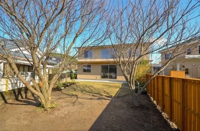 ベガハウス 姶良市にて「梅の木と共に季節を楽しむ家」の完全予約制見学会