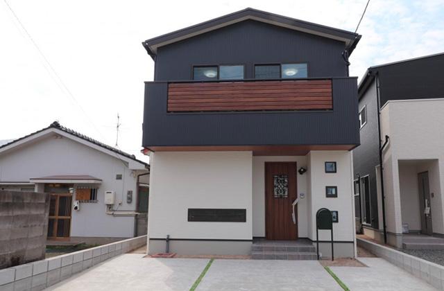 感動 鹿児島市桜ヶ丘にて「小上がり和室のある4LDK2階建ての家」の完成見学会【3/20,21】