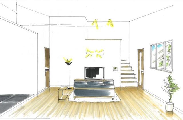 トータルハウジング 南さつま市加世田にて「ちょうどいい広さの平屋」の新築発表会