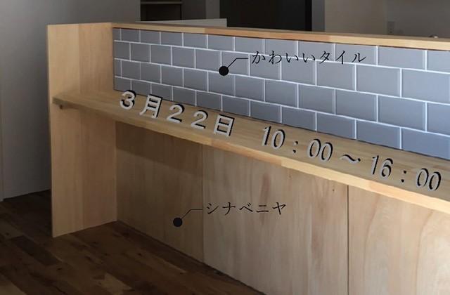 中池組 薩摩川内市百次町にて「コンパクトだけどこだわりを詰め込んだ楽しい平屋」の完成見学会