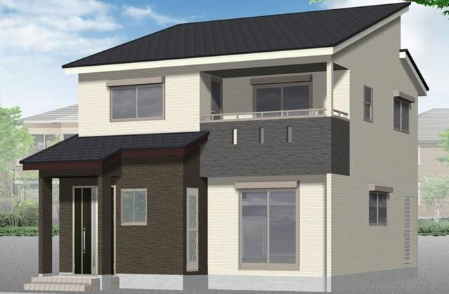 ユウダイホーム 鹿児島市広木にて建売住宅のオープンハウス