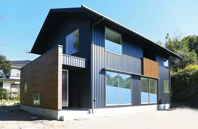 ベルハウジング 鹿児島市石谷町にて「一直線の動線で繋がる家」の完成見学会