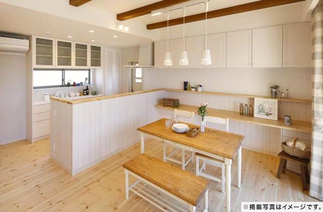 ヤマサハウス 鹿屋市旭原町にて「たっぷり光が入るコンパクトな建売モデル」がオープン