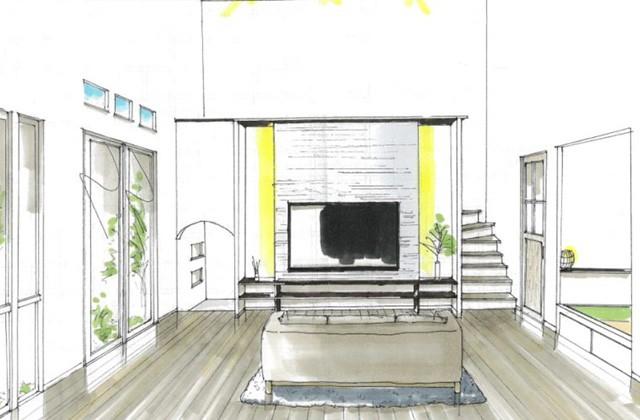 トータルハウジング 鹿屋市串良町にて「家族の軌跡を刻むガレージハウス」の新築発表会