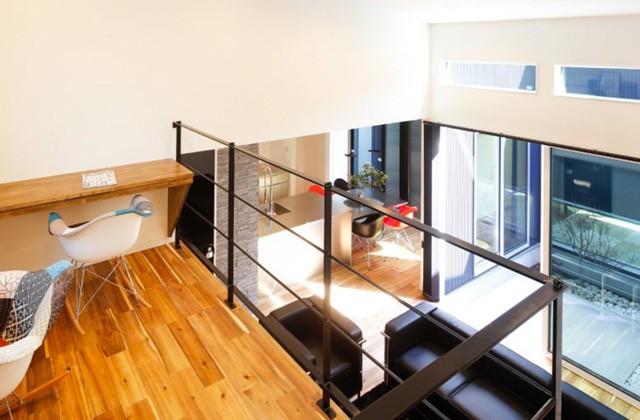 トータルハウジング 南さつま市加世田村原にて「開放感と収納力を兼ね備えた回遊できる家」の新築発表会