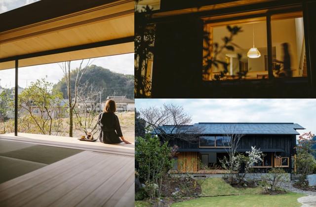 ベガハウス 鹿児島市山田町にてショーホーム「わおんの家」がグランドオープン