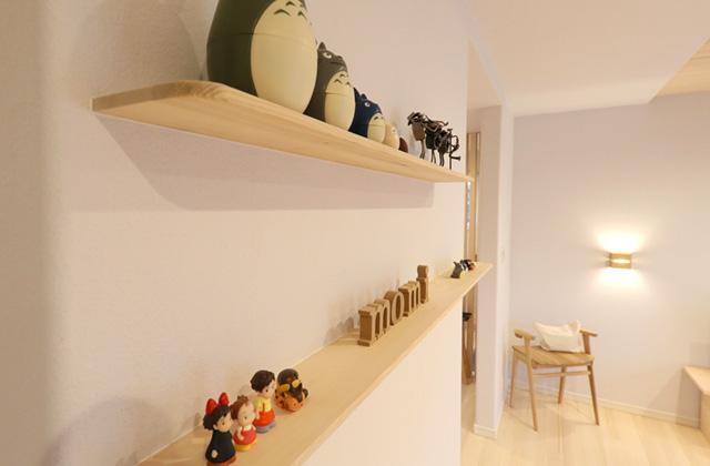 もみの木ハウス・かごしま 鹿児島市桜島赤水町にて「インナーガレージのある もみの木の家」の完成体感会