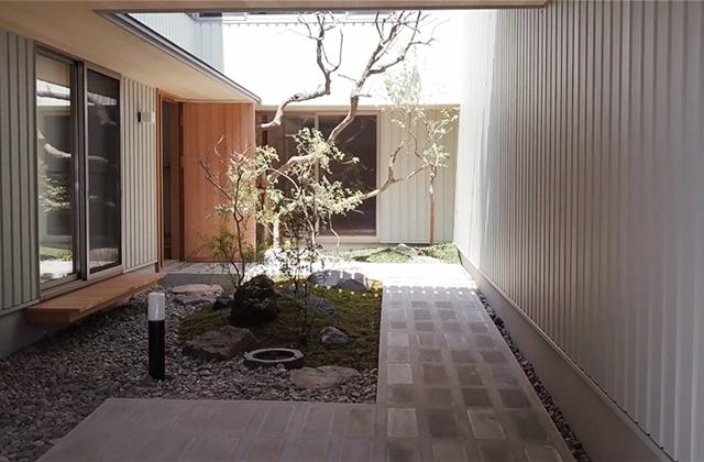 ベガハウス 鹿児島市真砂本町にて「空に開かれた真砂の家」の予約制完成見学会