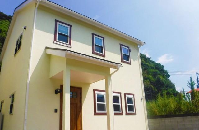 JMC 鹿児島市田上にてモデルハウス「友達を呼びたくなるかわいい家」見学会
