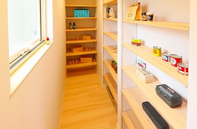 もみの木ハウス・かごしま 鹿屋市上野町にて「平家のような2階建ての家」の完成体感会
