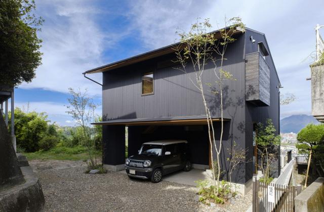 ベガハウス 鹿児島市桜ヶ丘の「桜島をゆったりと眺められる家」にてライフスタイル見学会