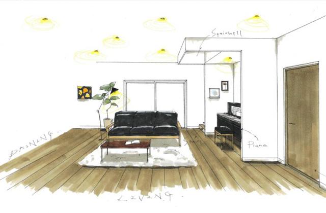 トータルハウジング 指宿市東方にて「大型収納がある使いやすい平屋の家」の新築発表会