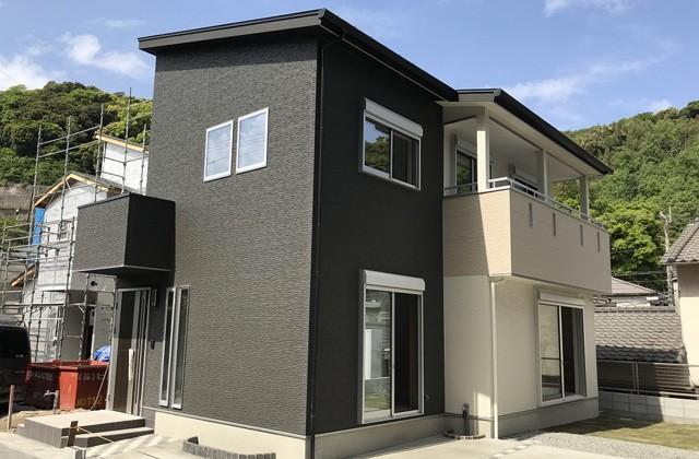 ユウダイホーム 鹿児島市冷水町にて建売住宅の完成見学会