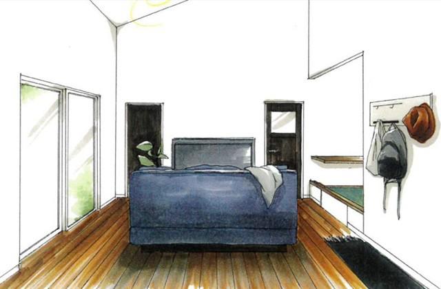 トータルハウジング 薩摩川内市百次にて「ワンフロアで家族みんながつながる平屋」の新築発表会