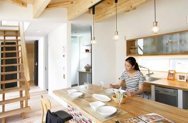 ベルハウジング 鹿児島市宇宿にて「プライベートな中庭のある家」のお住いの見学会