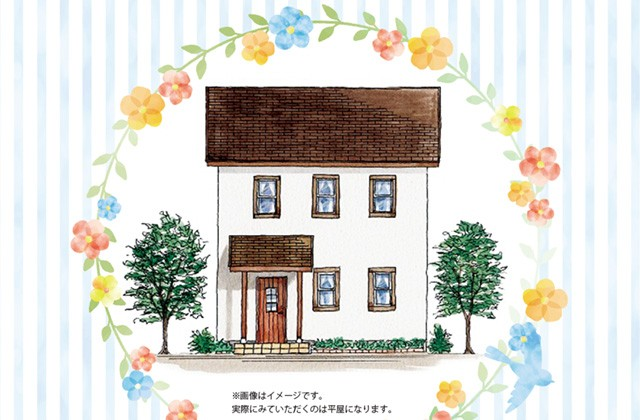 JMC 鹿屋市田崎町にて平屋のおうち完成見学会