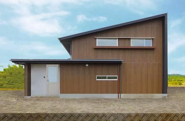 ベルハウジング 指宿市西方にて「桜島を大パノラマで眺望できる家」の完成見学会