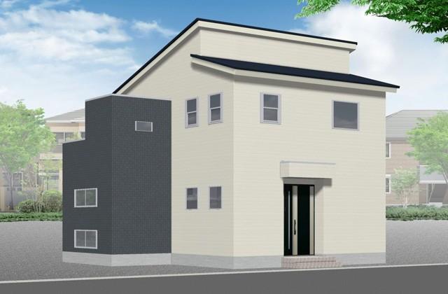 ユウダイホーム 鹿児島市稲荷町にて建売住宅「広々リビングと充実した住環境の家」のオープンハウス