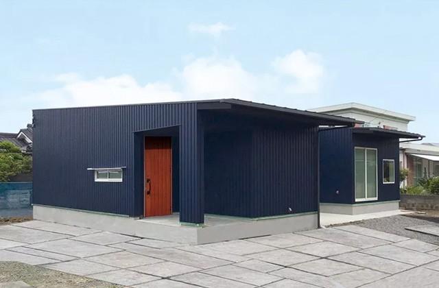 ベルハウジング 霧島市隼人町にて「光と風に包まれるコの字型の家」の完成見学会