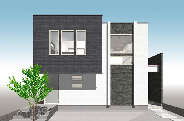 津曲工業 鹿児島市伊敷台にて「明るく開放的で地震に強いテクノストラクチャーの家」の完成見学会