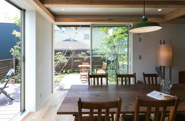 ヤマサハウス 住まいのセミナー「自然と共に暮らすパッシブデザイン住宅」