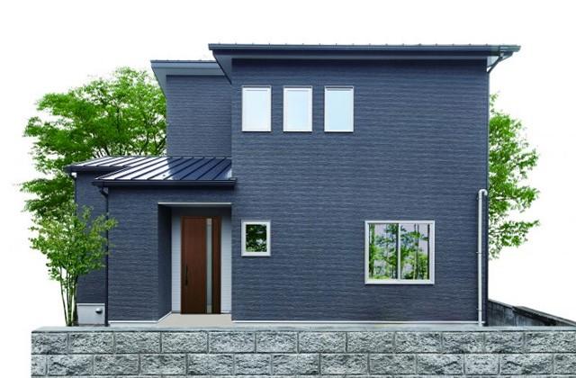 七呂建設 鹿児島市星ヶ峯にて「天井高2500mmで心地よい家」の完成見学会