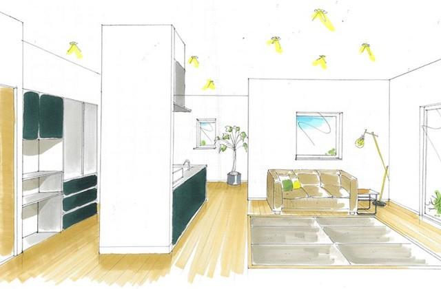 トータルハウジング 姶良市西餅田にて「バリアフリーの平屋住宅」の新築発表会