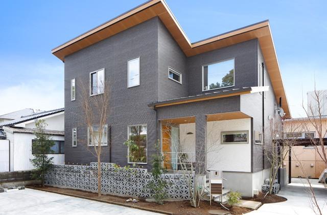 七呂建設 鹿児島市吉野町にて「上質な和の雰囲気を取り入れた光あふれる中庭のある家」の完成見学会
